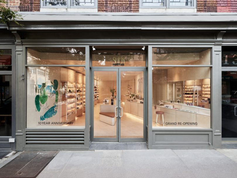 SHEN Beauty Opens in Brooklyn for Discovering Emerging Beauty Brands Best Children's Lighting & Home Decor Online Store