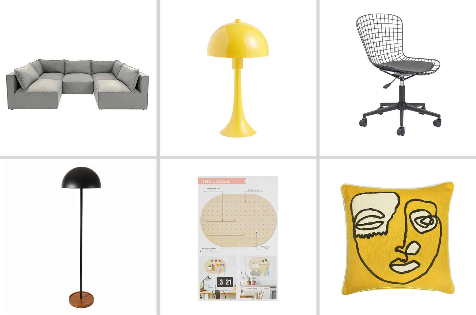 The 2020 Fall Collections Have Hit And Postmodernism Is Finally Mainstream... But In An Unexpected Way Best Children's Lighting & Home Decor Online Store