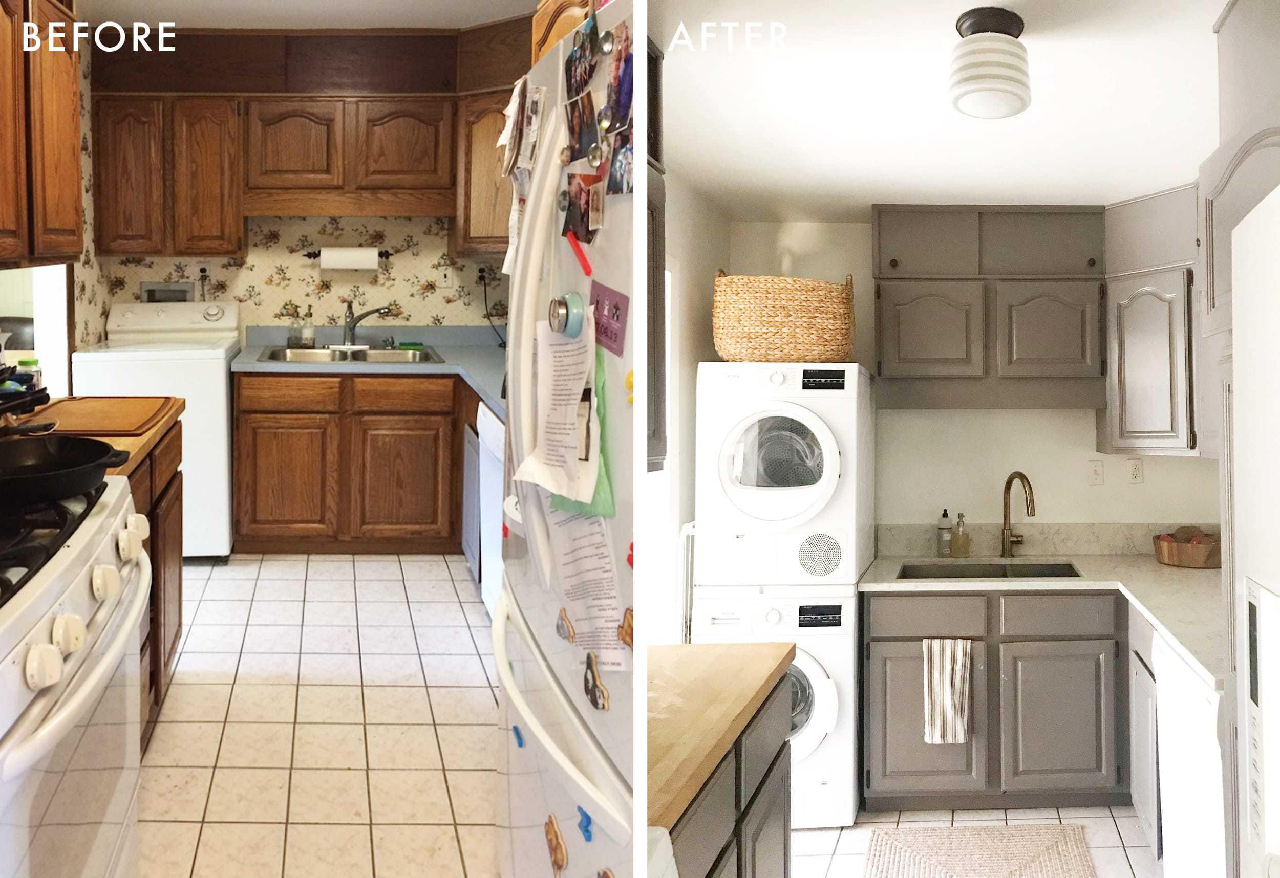Emily Henderson Showemyourdiy DIY Kitchen 71