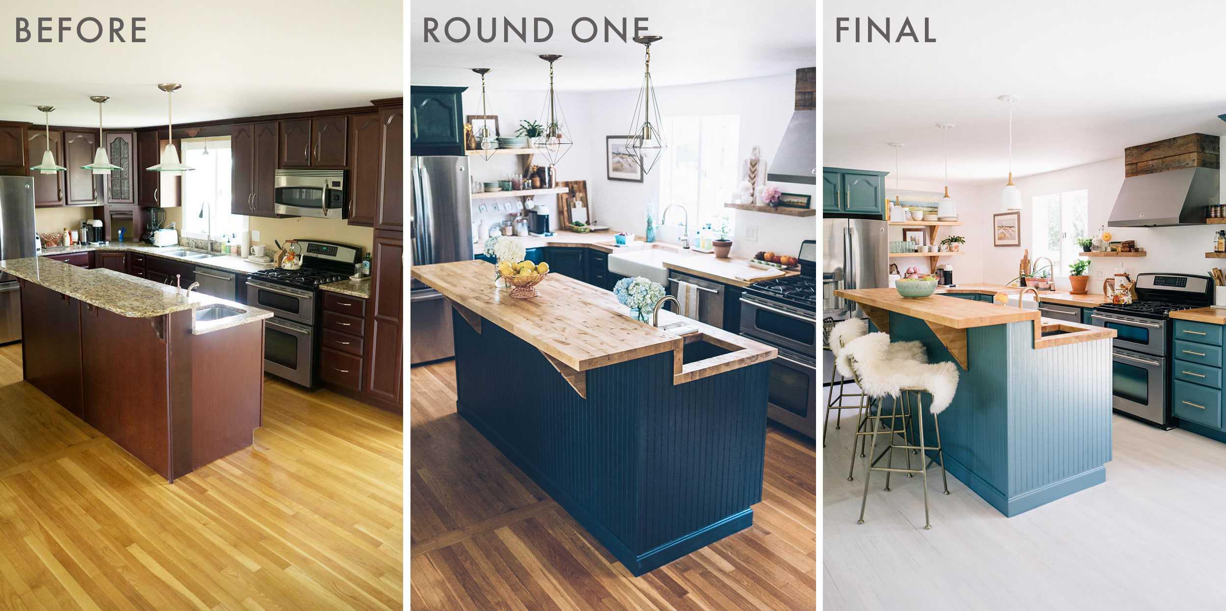 Emily Henderson Showemyourdiy DIY Kitchen 21