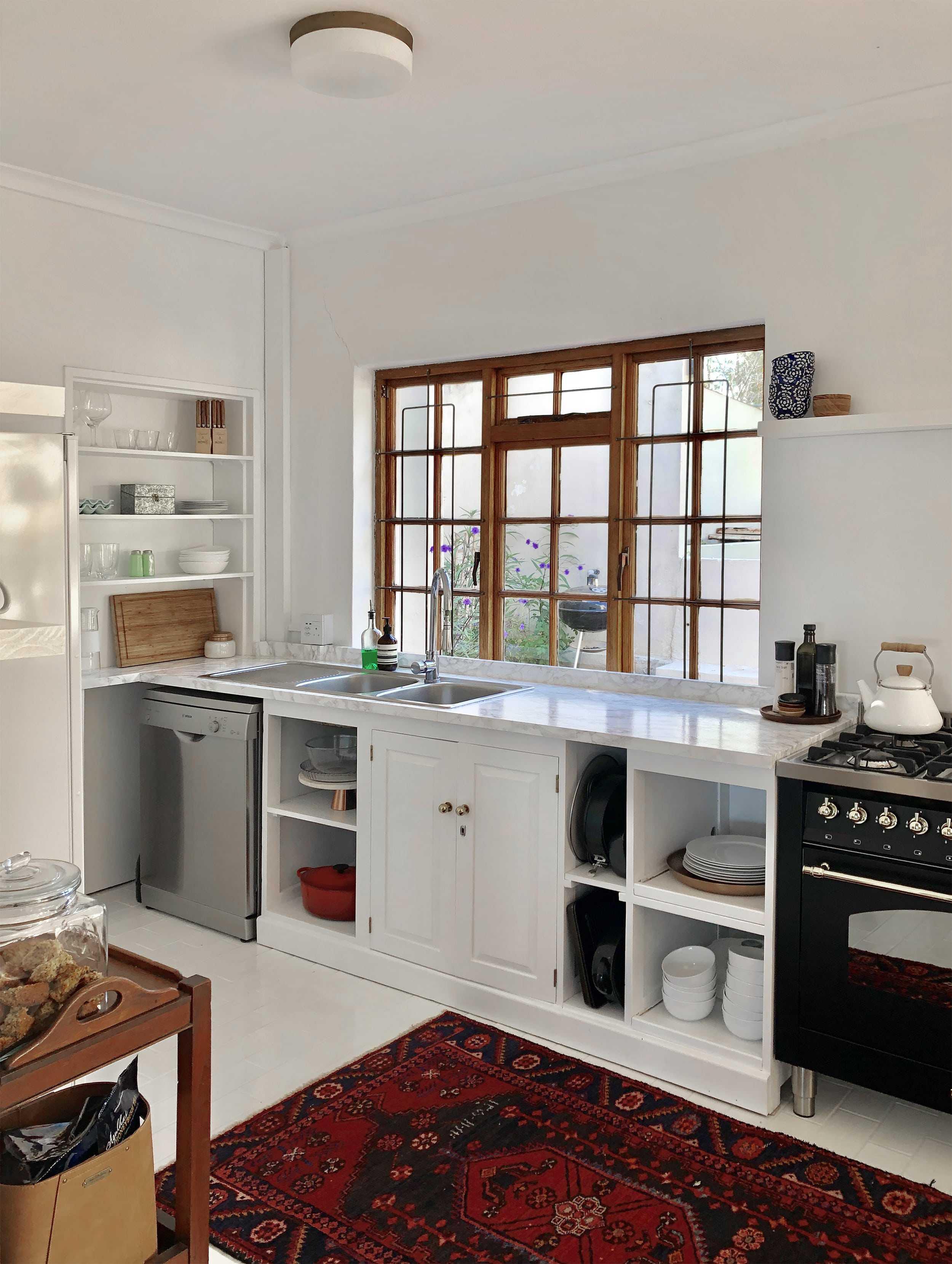 Emily Henderson Showemyourdiy DIY Kitchen 14