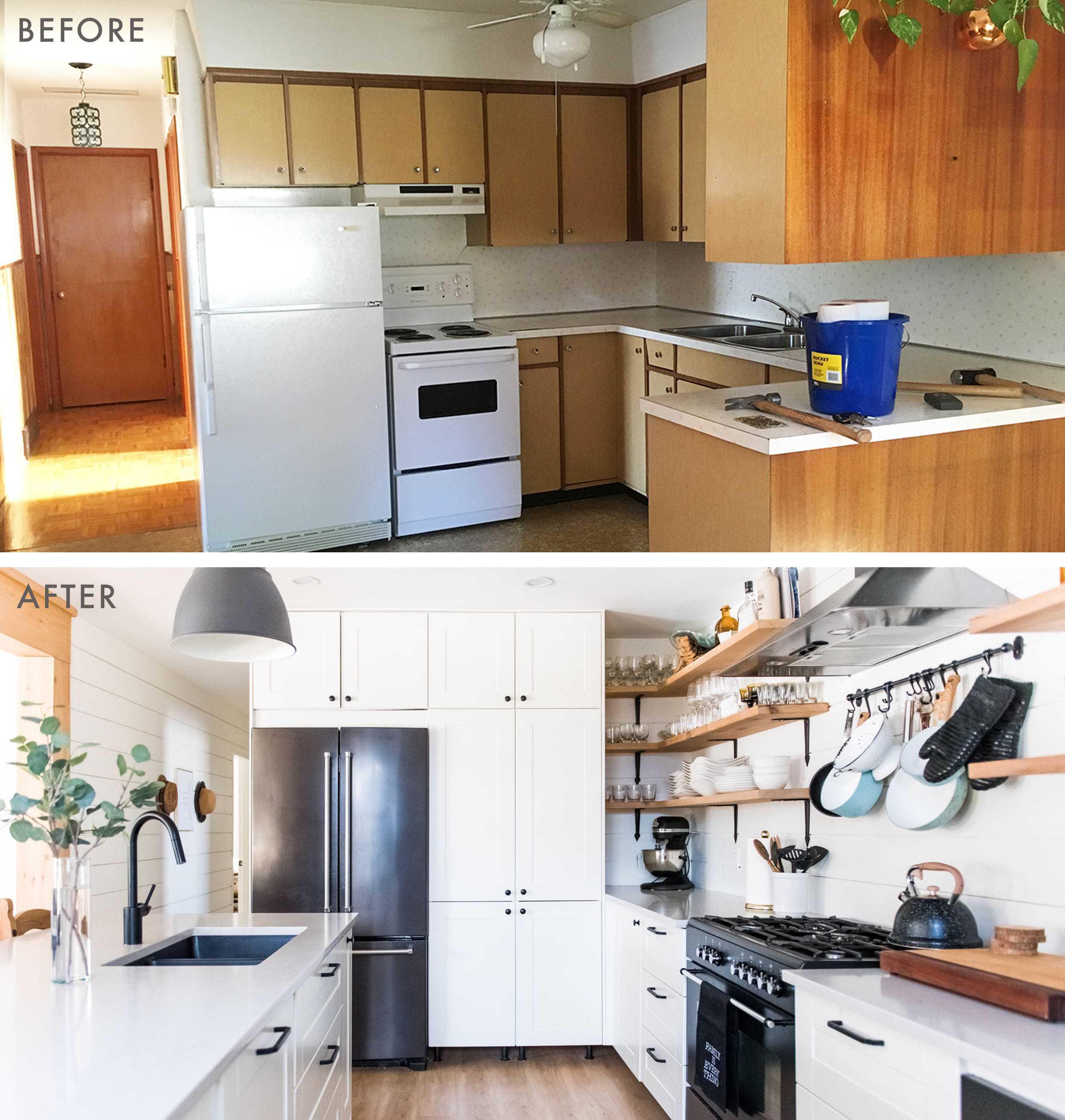 Emily Henderson Showemyourdiy DIY Kitchen 3 11