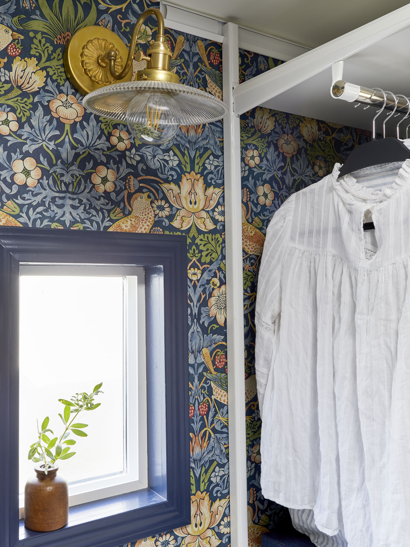 Sara's Primary Closet Reveal - The Bold Design Moment She's Been Craving Best Children's Lighting & Home Decor Online Store