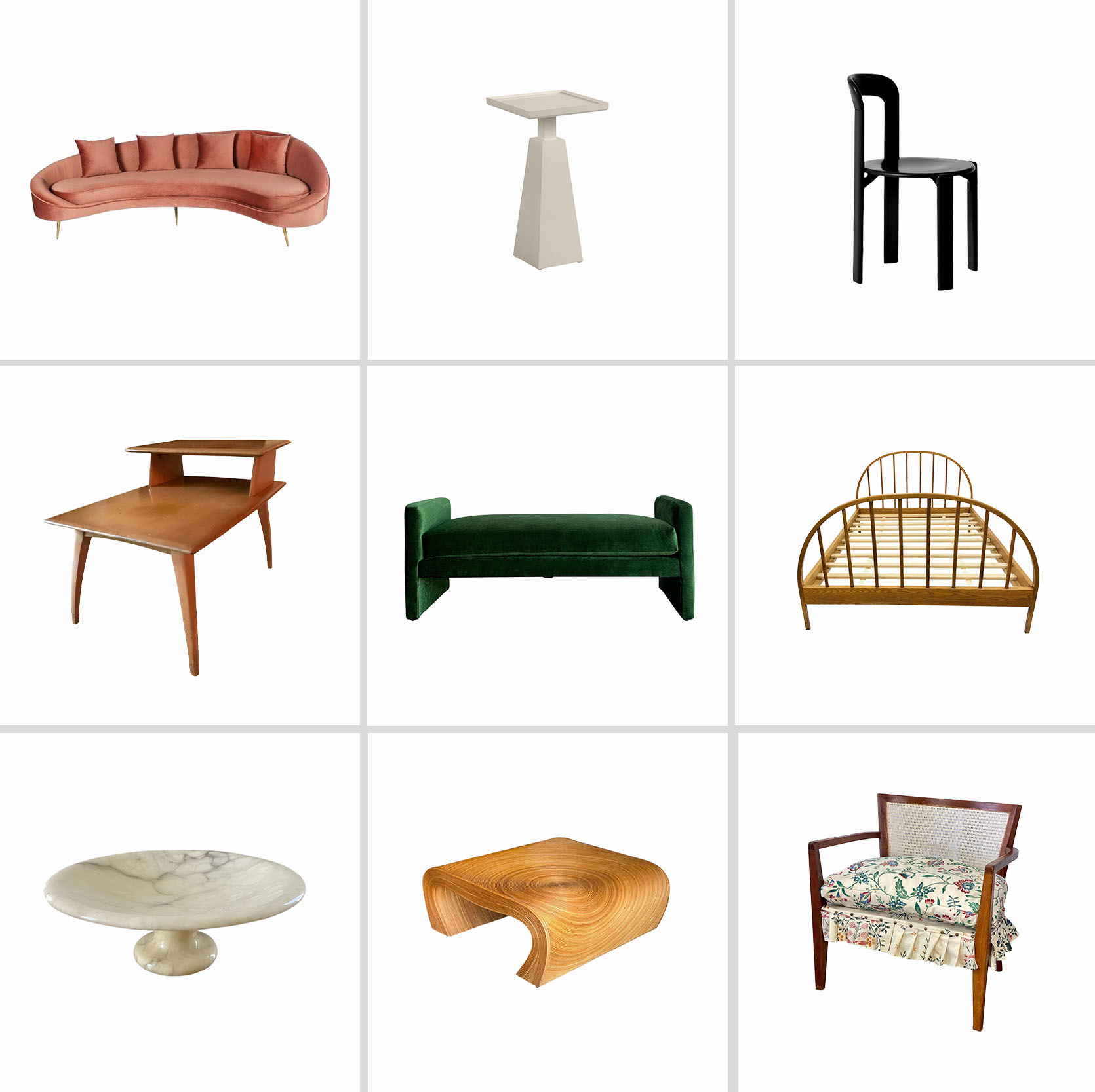 The Most Sustainable & Eco-Friendly Places You Can Shop For Furniture Right Now Best Children's Lighting & Home Decor Online Store