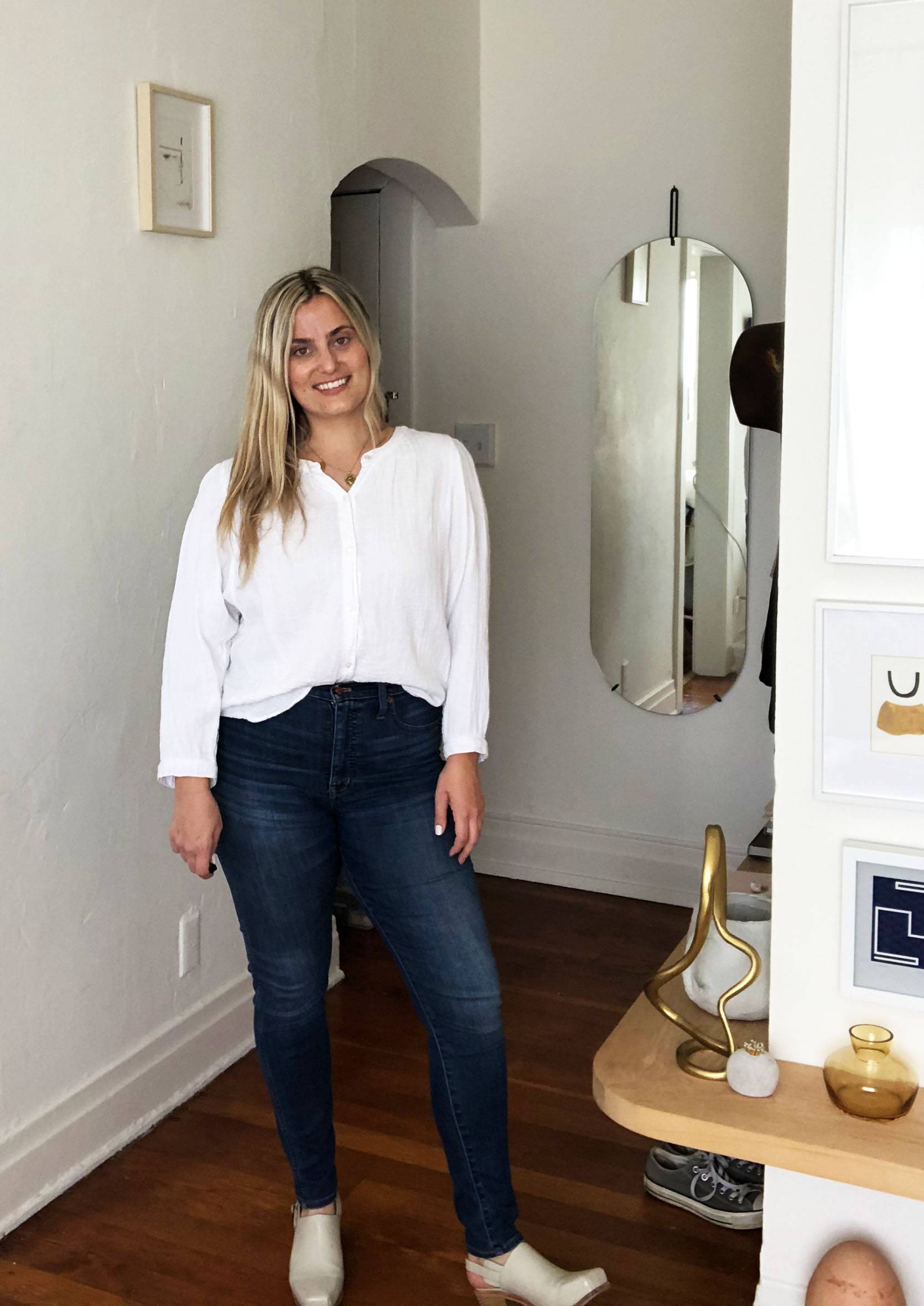 The Jeans We Own, Love, And Will Buy Forever From 7 Ladies With 7 Different Bodies Best Children's Lighting & Home Decor Online Store