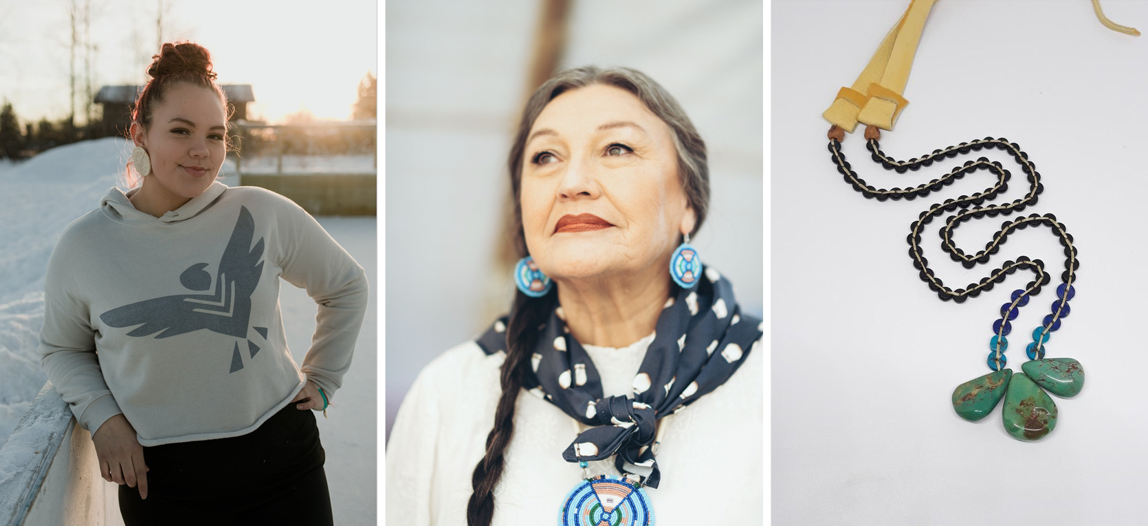 Happy Indigenous Peoples' Day + 22 Beautiful Native Owned Shops For Art, Decor, Fashion, & Beauty Best Children's Lighting & Home Decor Online Store