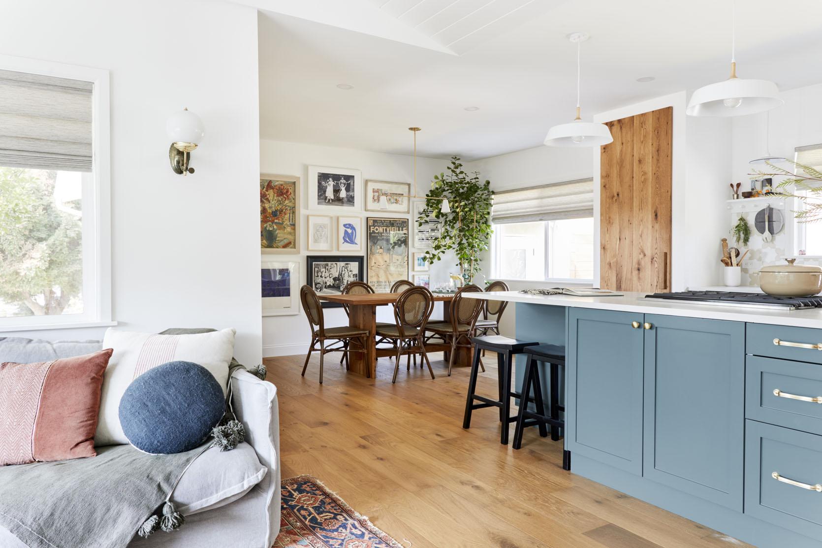 Velinda's First Freelance Client Reveal: Molding The 'Builder-Grade Budget' + Where They Saved & Splurged Best Children's Lighting & Home Decor Online Store