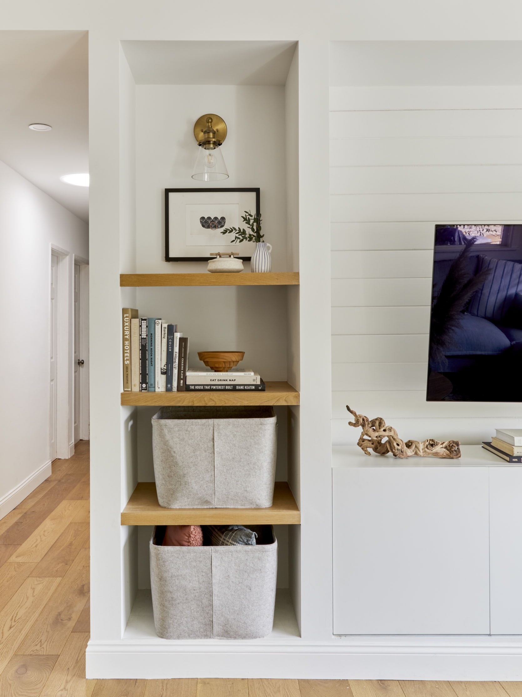Velinda's First Freelance Client Reveal Part II: Her 7 Expert Tips On Mixing A LOT Of The Styles Best Children's Lighting & Home Decor Online Store