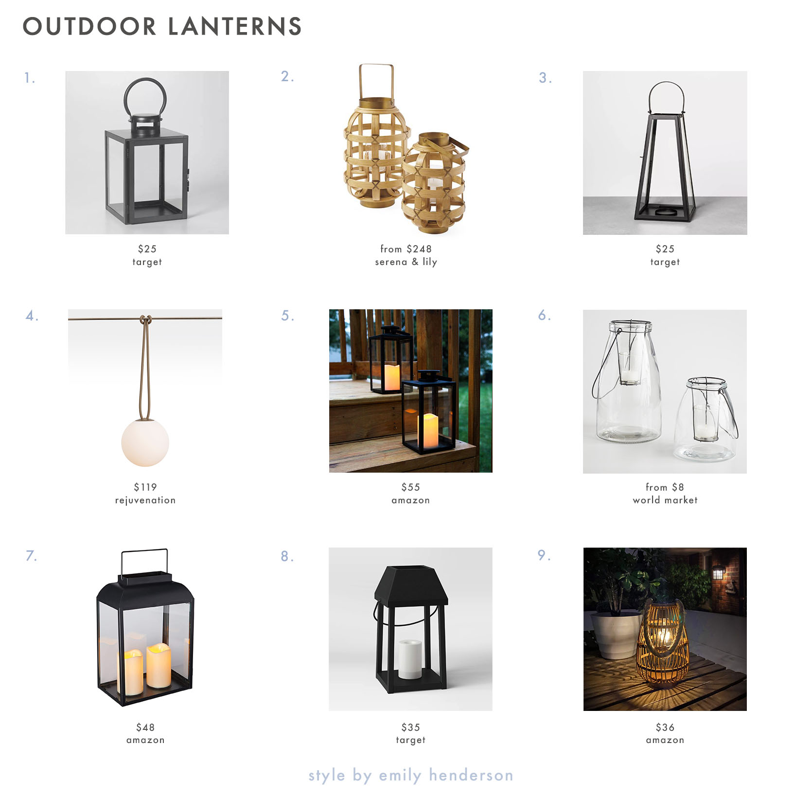The Warm Weather May Be Fleeting But We Still Want To Stay Outside - 6 Elements For Creating A Cozy Outdoor Winter Lounge Best Children's Lighting & Home Decor Online Store