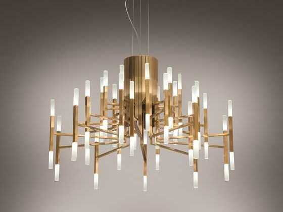 Fine pendants and cordless lights from Almalight — Cameron