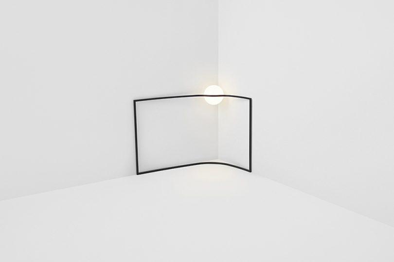 heco wall lamp