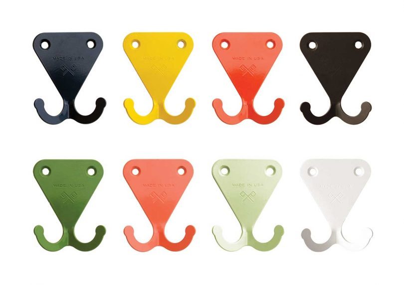 Colorful Metal Wall Hooks That Will Help You Stay Organized Best Children's Lighting & Home Decor Online Store