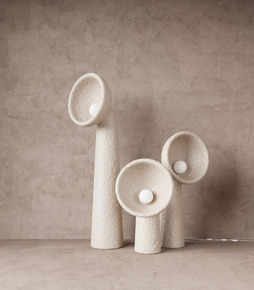 Soniah lamps
