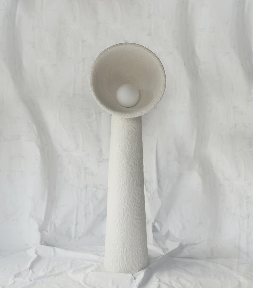 Soniah floor lamp