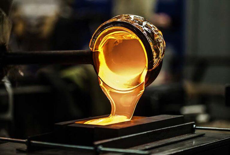 The Art Of Hand-Blown Glass Lighting