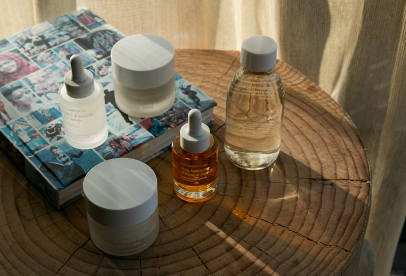 Circumference Turns By-Products of Winemaking Into Luxe Skincare Best Children's Lighting & Home Decor Online Store