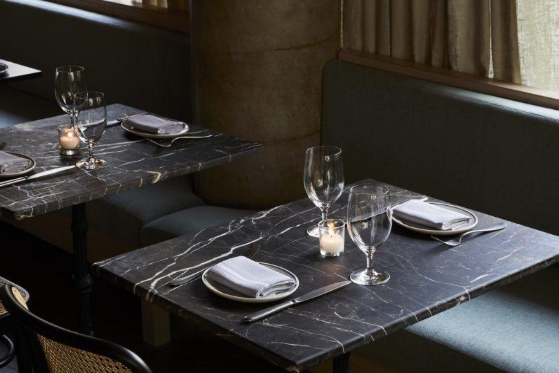 Kimika Restaurant in New York City by Bespoke Only Best Children's Lighting & Home Decor Online Store