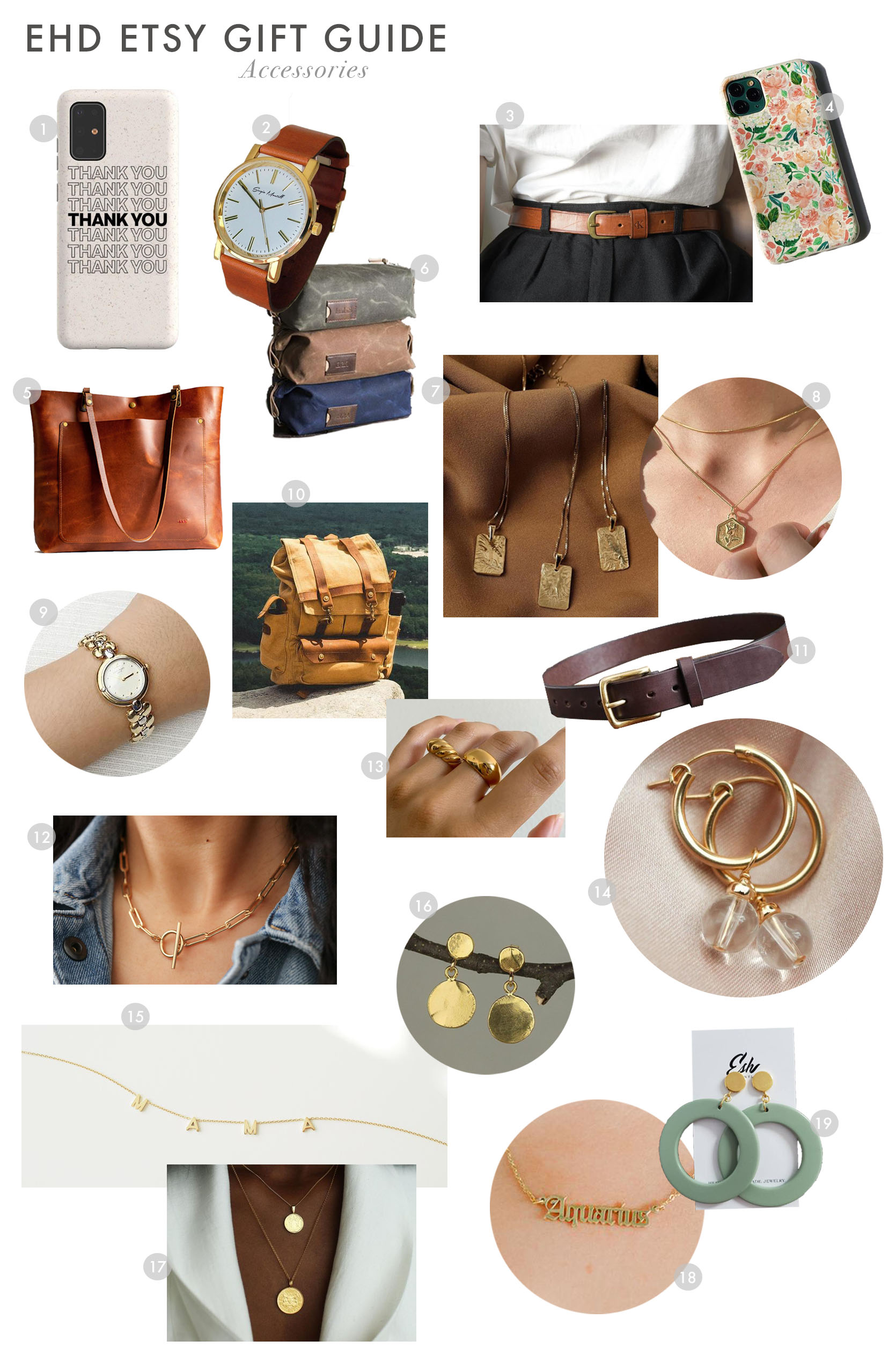 2020 Gift Guide: 82 Of Our Top Picks From Etsy (Everything From Fashion To Furniture)