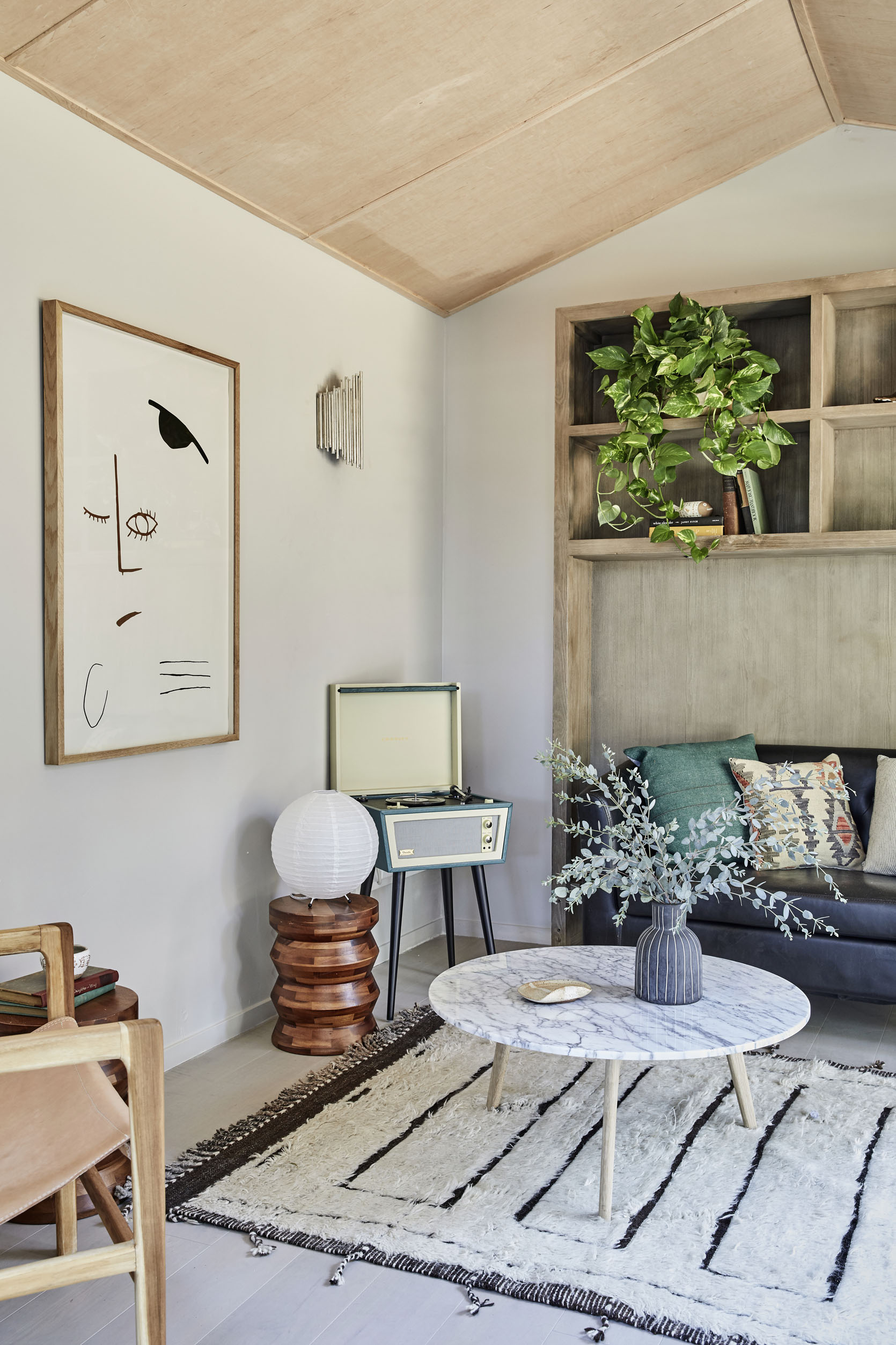 The House Tour That Took All Of Our Breaths Away - Shanty's JAPANDI Style Oasis Best Children's Lighting & Home Decor Online Store