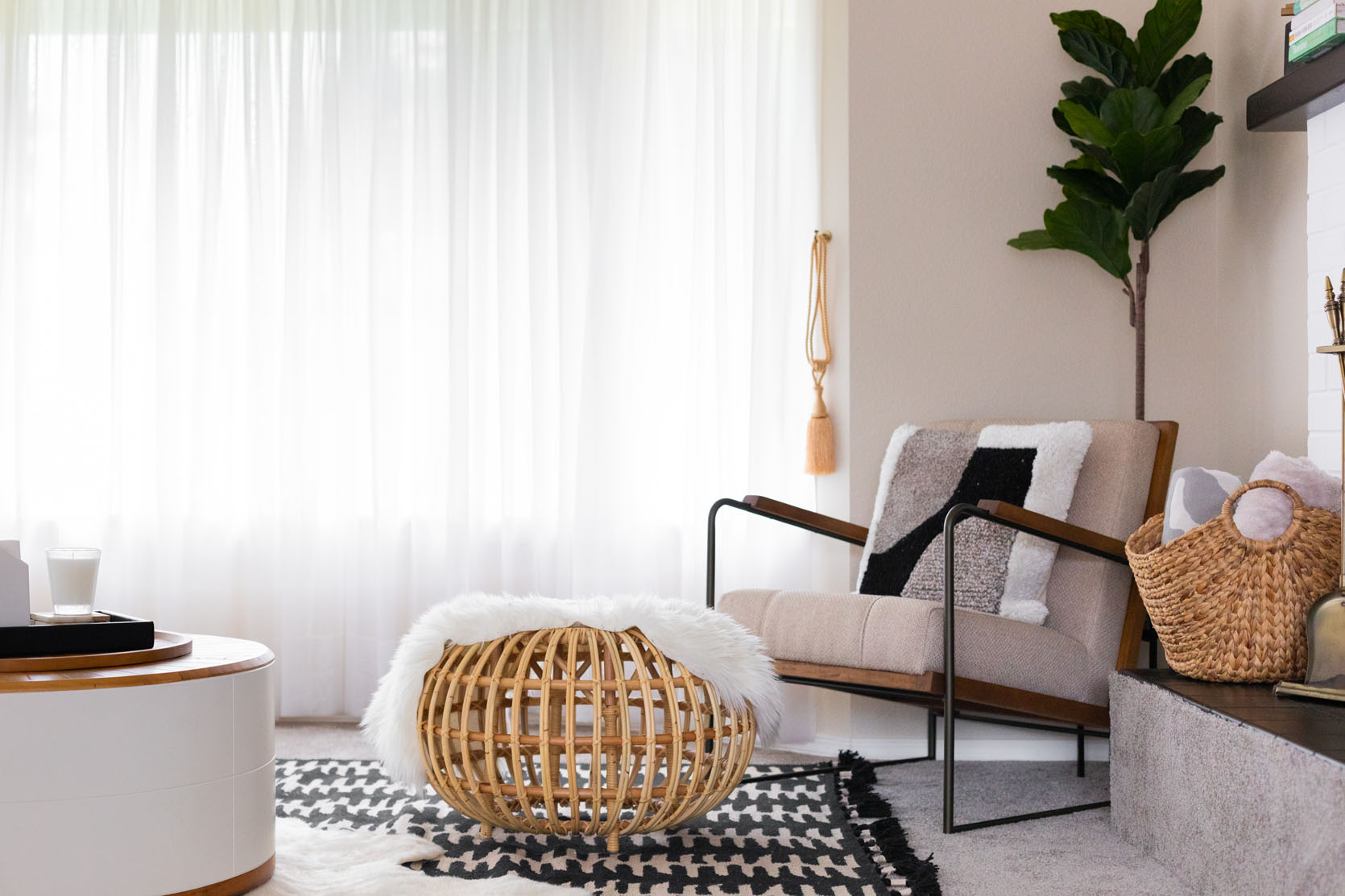 What Happens When You Design Your Living Room and Then MOVE?? You Make It Work... Albie's New Living Room Round One! Best Children's Lighting & Home Decor Online Store