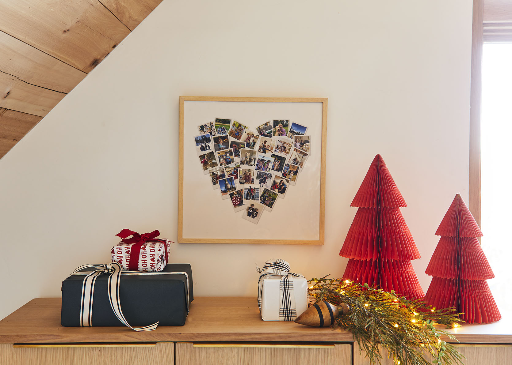 Our First Family Christmas Card And A Sweet Gift For The Kids Best Children's Lighting & Home Decor Online Store