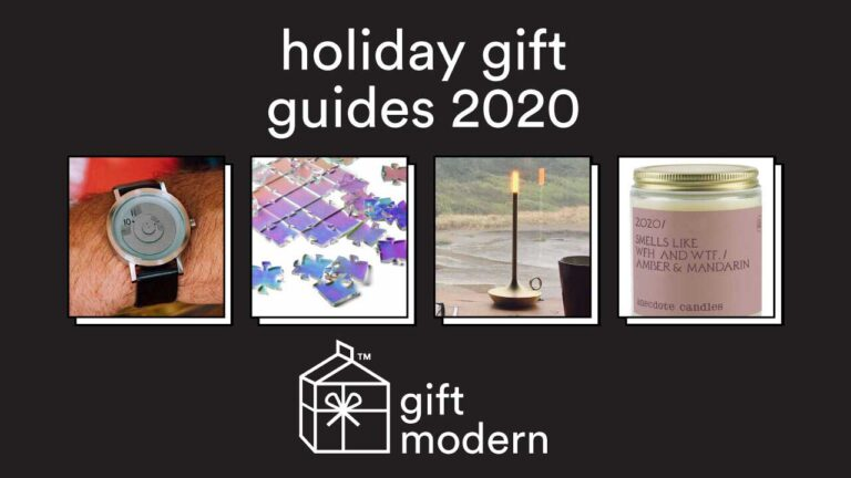 All the Gift Guides You Need for the 2020 Holidays Best Children's Lighting & Home Decor Online Store