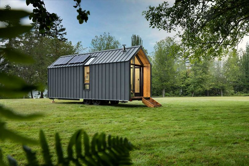 Modern Shed Unveils a Portable Home: The DW (Dwelling on Wheels) Best Children's Lighting & Home Decor Online Store