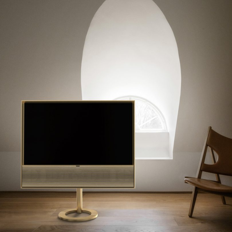Bang & Olufsen Celebrates 95 Years With the New Beovision Contour OLED Best Children's Lighting & Home Decor Online Store