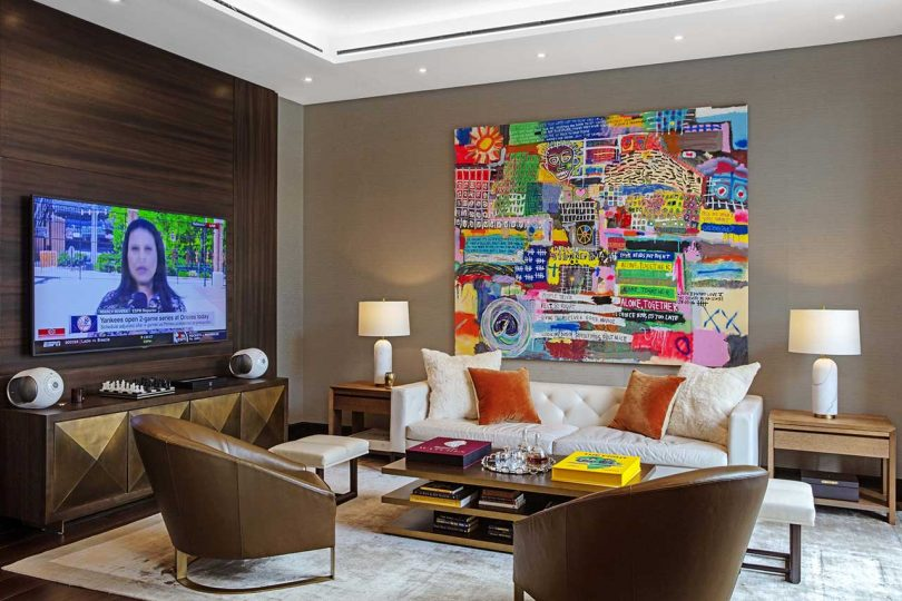 See Inside the New Art-Filled Offices of JAY-Z's Roc Nation Best Children's Lighting & Home Decor Online Store