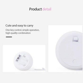 Cat Shaped Pat Light Lamp Best Children's Lighting & Home Decor Online Store