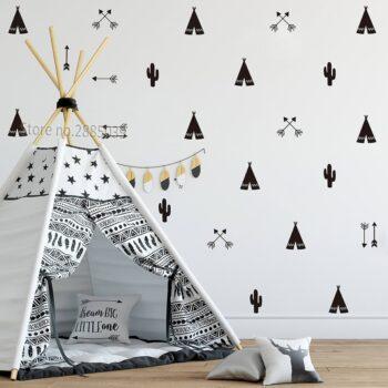 Unique Novelty Deer Cartoon Giraffe Lamp