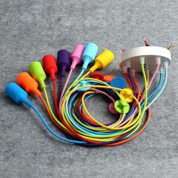 Colorful Pendant Light Best Children's Lighting & Home Decor Online Store