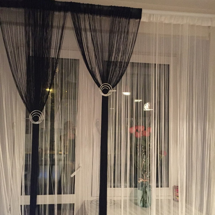 Extra Big Size String Curtain Best Children's Lighting & Home Decor Online Store
