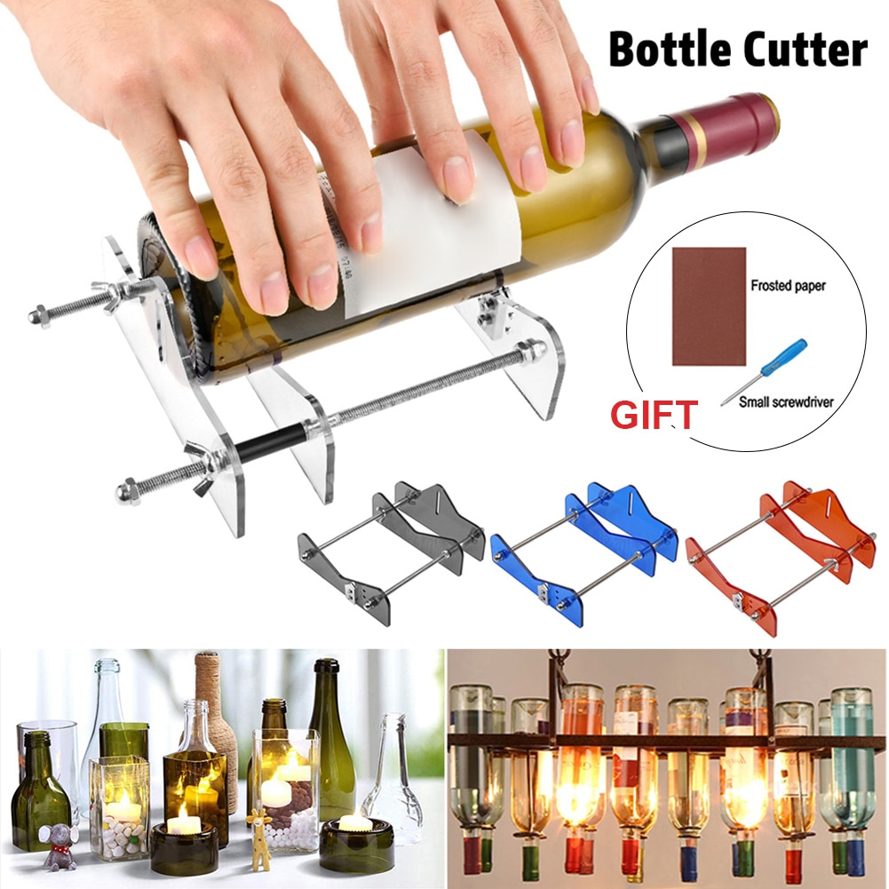 Glass Bottle Cutter Tool Best Children's Lighting & Home Decor Online Store