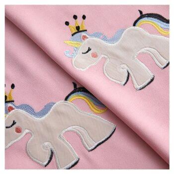High-end Unicorn Curtains For Kindergarten Living Room Best Children's Lighting & Home Decor Online Store