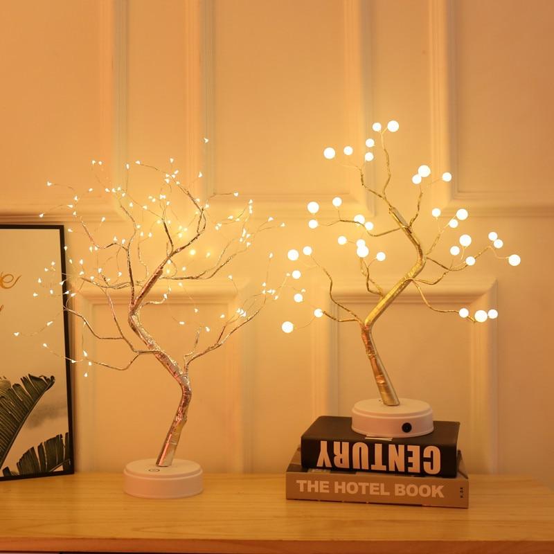 Mini Greeting Tree Light Best Children's Lighting & Home Decor Online Store