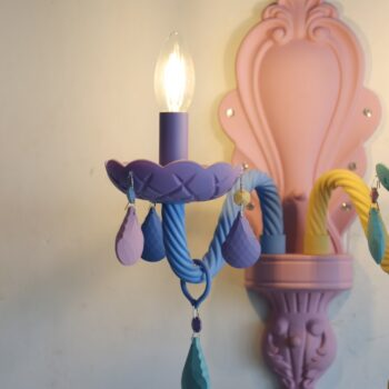 Modern Crystal Wall Lamp Best Children's Lighting & Home Decor Online Store