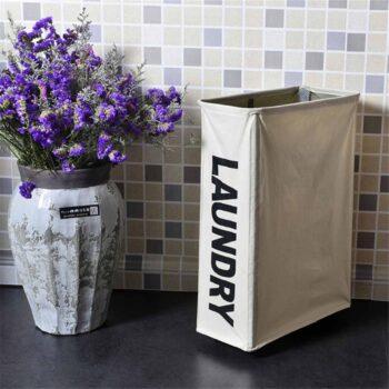 Foldable Rolling Laundry Basket Best Children's Lighting & Home Decor Online Store