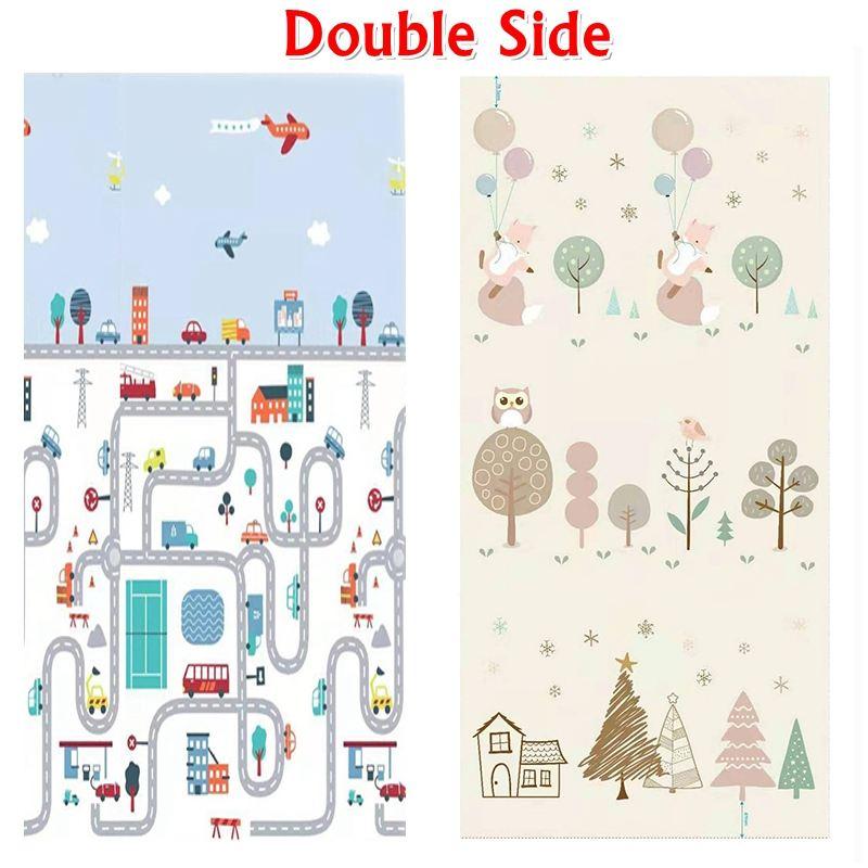Folding Baby Play Mat Best Children's Lighting & Home Decor Online Store