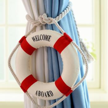 Curtain Tiebacks Tie Backs Mediterranean Style Best Children's Lighting & Home Decor Online Store