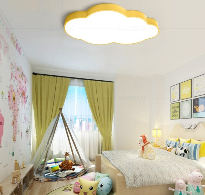 Modern LED Ceiling lights Best Children's Lighting & Home Decor Online Store