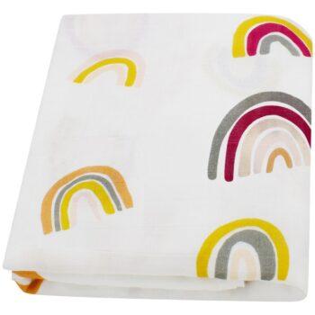 Bamboo Soft Baby Blanket For Newborn Best Children's Lighting & Home Decor Online Store