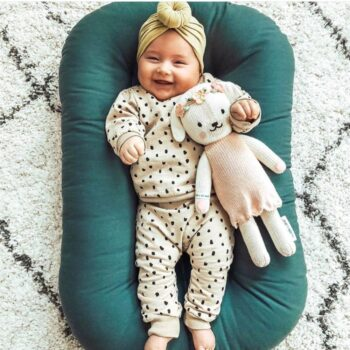 Portable Best Cotton Cradle Crib For Toddlers Best Children's Lighting & Home Decor Online Store