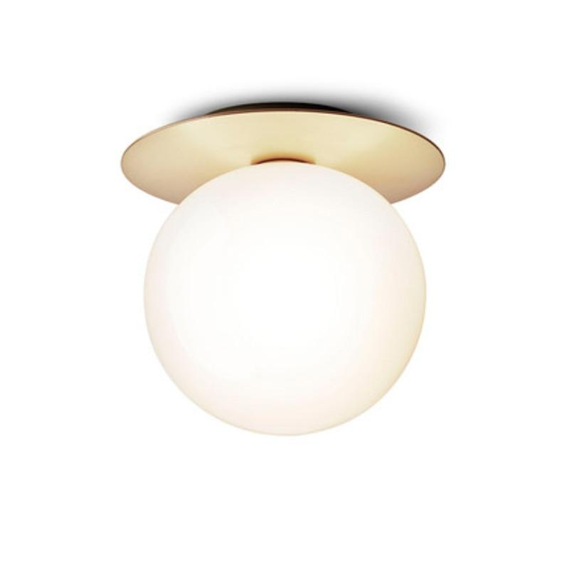 Nordic Round Best Lamp Shade For Brightness
