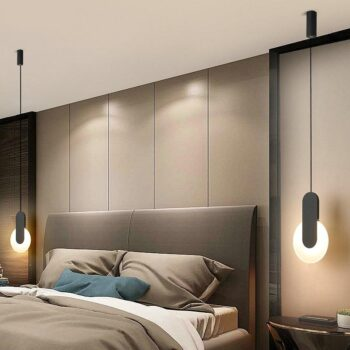 Modern LED Pendant Best Lamp For Brightness