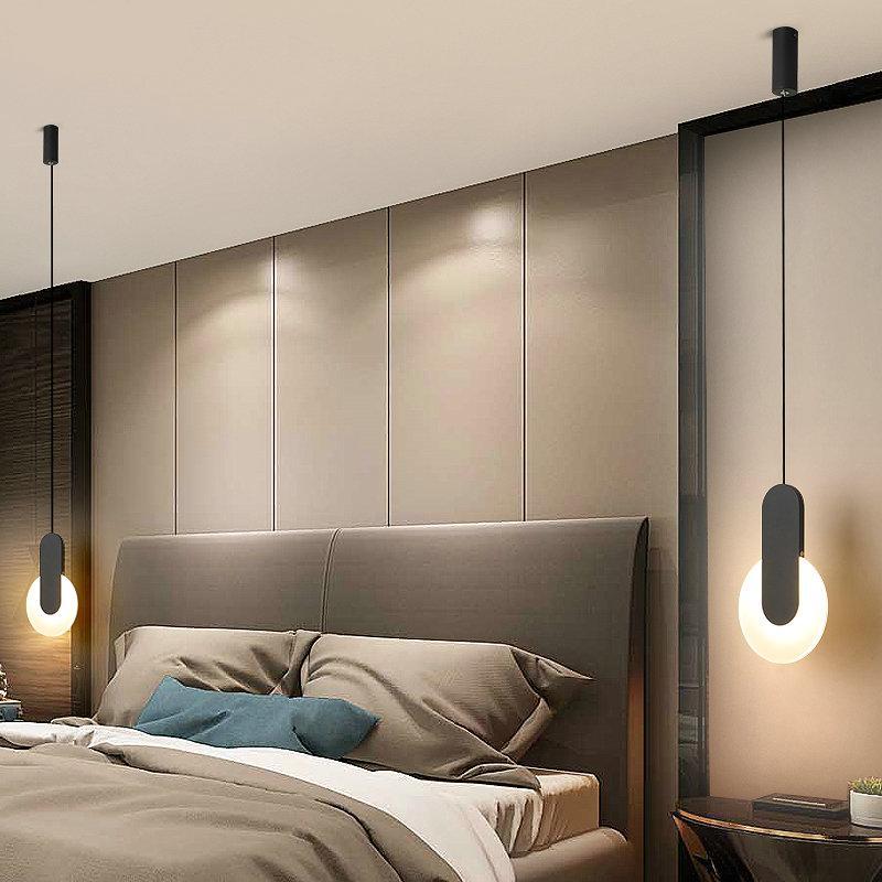 Modern LED Pendant Best Lamp For Brightness