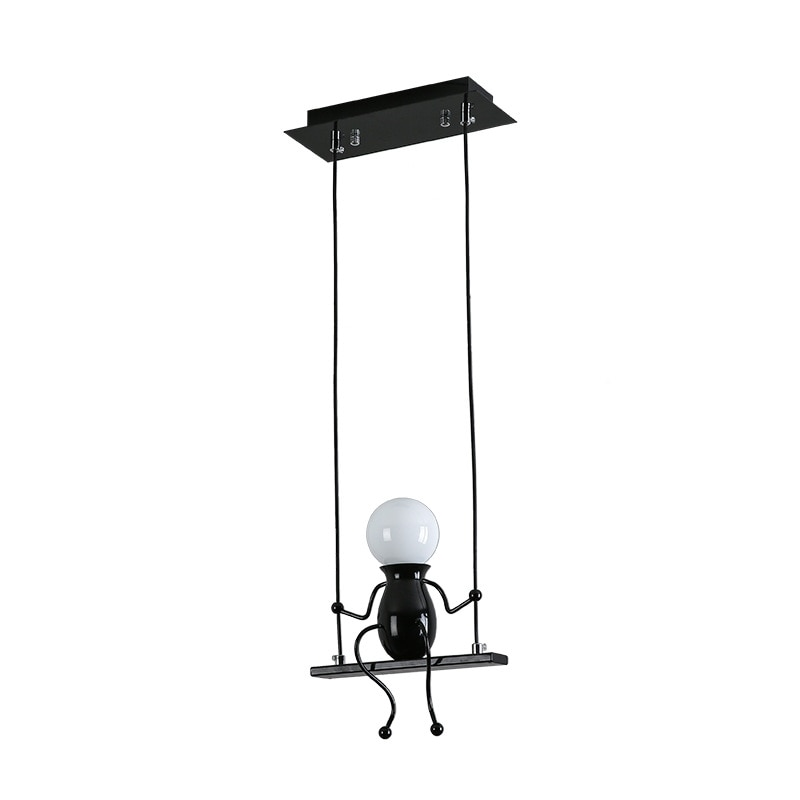 Little Man Swing Best Lamp Shade For Brightness Best Children's Lighting & Home Decor Online Store