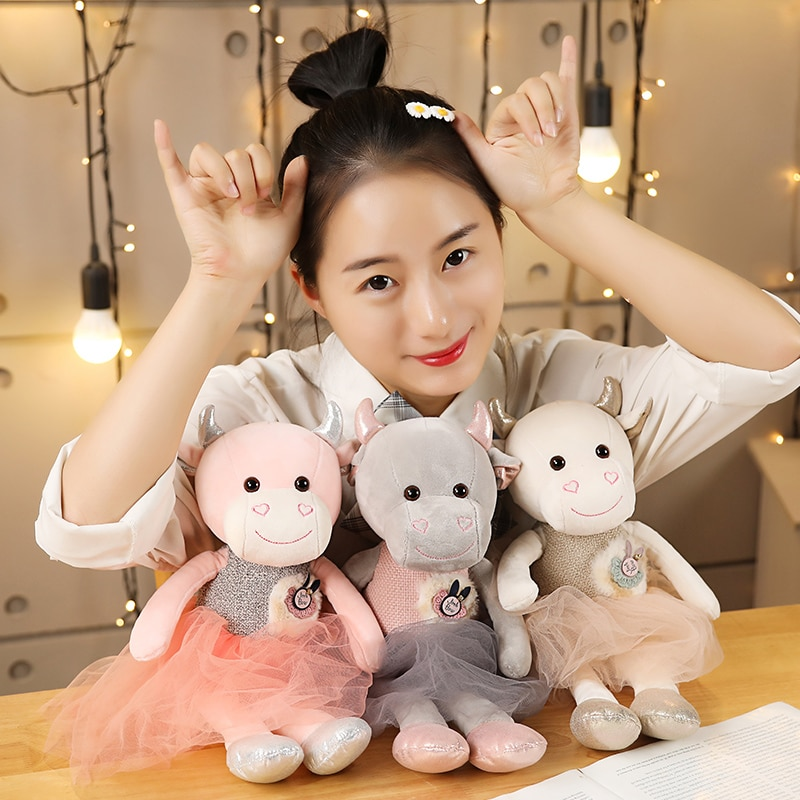 Cute Ballet Mouse Doll Best Toys For Babies Best Children's Lighting & Home Decor Online Store