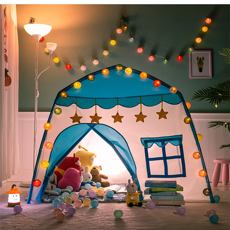Kids Folding Best Indoor Play Tents For Toddlers