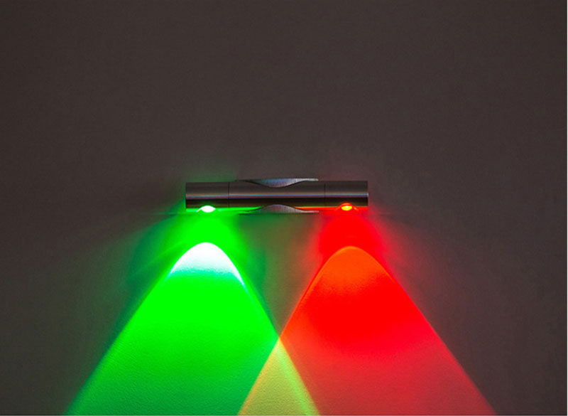 Led Wall Best Lamp Shade For Brightness